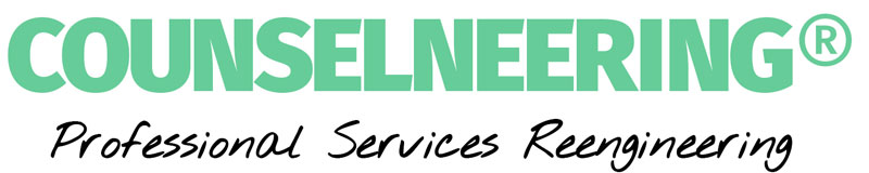 Counselneering – Professional Services Consulting